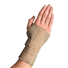 Thermoskin Carpal Tunnel with Dorsal Stay Beige
