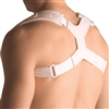 Thermoskin Clavicle Support White