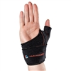 Thermoskin Sports Thumb Adjustable Black