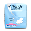 Attends Discreet Ultrathin Pads