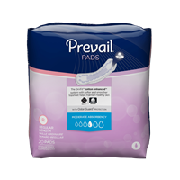 Prevail Bladder Control Pad Moderate
