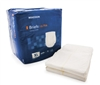 Adult Incontinent Brief McKesson Ultra Tab Closure X-Large Case of 60