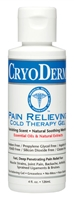 CryoDerm Cold 4 oz Gel