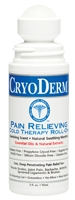 CryoDerm Cold 3 oz Roll-on