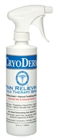 CryoDerm Cold 16 oz Spray