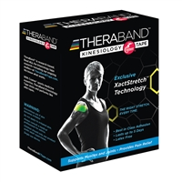 Theraband Kinesiology Tape Standard Roll - 6 PK