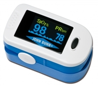 DigiOx Finger Pulse Oximeter