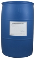 Deionized Water Type II Technical Grade - 55 Gallon Drum