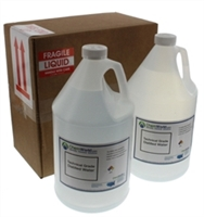 Technical Grade Distilled Water - 2x1 Gallons