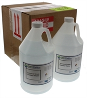 Technical Grade Distilled Water - 4x1 Gallons