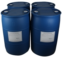 Technical Grade Distilled Water - 4x55 Gallons