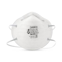 N95 Particulate Respirator Mask by 3M Healthcare