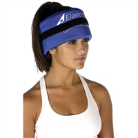 Elasto-Gel All-Purpose Therapy Wrap - 4in x 24in