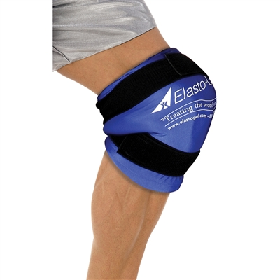 Elasto-Gel All-Purpose Therapy Wrap - 6in x 30in