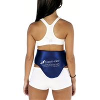Elasto-Gel Hot Cold Lumbar Wrap Large - XL