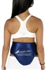 Elasto-Gel Hot Cold Lumbar Wrap Small - Med