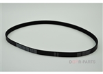 Overhead Door Commercial Garage Door Opener Serpentine Belt 108135-0002