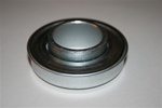 "1"" Steel garage door shaft universal bearing"