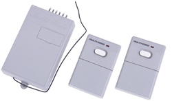 Multi Code 2 Transmitter and Receiver Set