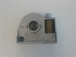 Wayne Dalton right hand winding bracket only with worm gear