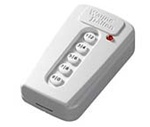 Wayne Dalton 5 Button Keyless Entry Key Pad 309964
