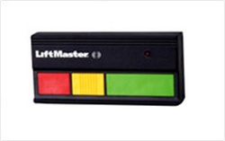 Liftmaster 3-Button Open/Close/Stop Remote Control
