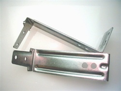 Genie 34879A Photo Safety Beam Brackets Pair