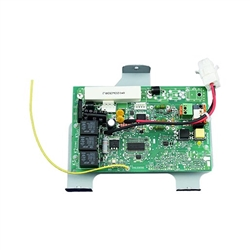 Liftmaster 041DJ002 Security +2.0 receiver logic board