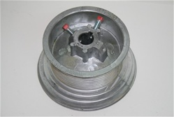 Cable Drum Spool 525 54 Left Hand