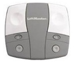 Liftmaster 902LM Two Door Multi-Function Wall Control