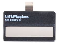Liftmaster 971LM Security Plus one button 390MHZ Transmitter