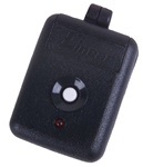 Linear Lady Bug One Button Transmitter for Residential Garage Door Applications