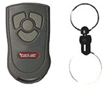 Genie GIT390-4 4 button Key chain Remote Control Transmitter