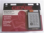 Genie Universal Wired Keyless Digital Entry System for Most Garage Doors