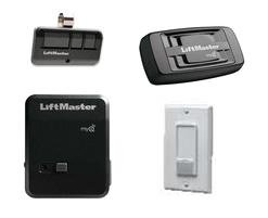 LiftMaster MyQ Remote Deluxe Light Control Kit with Internet Gateway