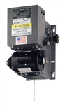 Powermaster Sidemount Electric 1/2 HP Door Operator