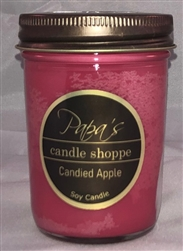 Candied Apple graphic