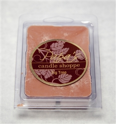 Fig Tree wax melts graphic