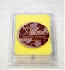 Golden rose wax melts graphic