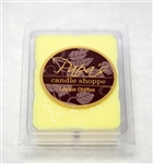 Lemon Chiffon wax melts graphic