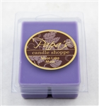 Moon Lake Musk wax melts graphic