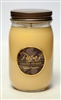 Spiced Pumpkin Mason Jar Soy Candle graphic