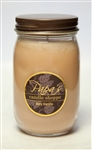 Very Vanilla Mason Jar Soy Candle graphic