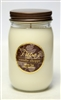 White Tea and Berries Mason Jar Soy Candle graphic