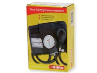 Sphygmomanometer | Blood Pressure | 2 Tube | Diagnostics | First Aid Shop