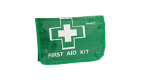 40 Piece First Aid Kit