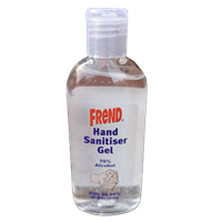 100ML | Soap | Sanitiser | Hygiene | First Aid Shop