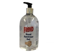 500ML | Soap | Sanitiser | Hygiene | First Aid Shop