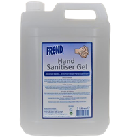 5L | Soap | Sanitiser | Hygiene | First Aid Shop