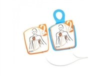 Cardiac Science Powerheart G5 Adult Defibrillation Pads